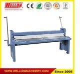 Manual Shearing Machine (Hand shear Manual shear machine Q01-1.5X1500 Q01-0.8X2500)