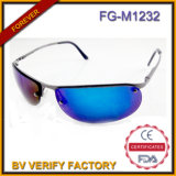 Fgm1232 Blue Revo Lens Sports Sunglasses Outdoor Necessity