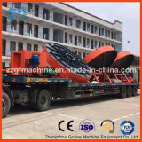 Bean Dregs Fertilizer Pellet Making Machine