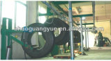 Professional Precure Cold Used Tire Repair Equipment