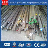 Q345/16mn St52 Hot Rolled Alloy Steel Round Bar