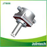 Capacitive Fuel Level Sensor for Fuel Tank Monitoring