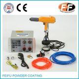 Lab Small Electrostatic Powder Coating Paint Machine
