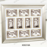 PS Combination Photo Frame for Home Decoration