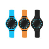 Smart Watch Waterproof IP67 Fancy Ladies Watches 200mAh Battery