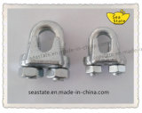 Type a Malleable Steel Wire Rope Clip
