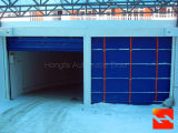 High Speed Door Fast Stacking Shutter Door Hf-003