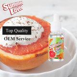 Top Quality Pinyan ODM and OEM Service Pomelo Flavor Fresh E Juice Premium E-Cig Refill E Liquid