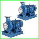 Horizontal Split Case Centrifugal Pump