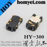 3.5mm SMT Type Ear-Phone Jack (HY-300)