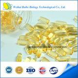 Hot Sale Linseed Oil Capsule for Lower Blood Pressure