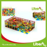 CE Proved New Designed Hottest Indoor Playground Equipment