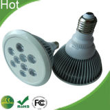 18W PAR38 LED Spotlight E27 Spot Light