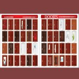 Good Quality Interior Wooden Door