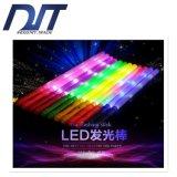 Custom Logo Large Sponge Glow Concert Light Sticks for Props