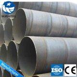 Sch40 Sch60 Q345b Q345c Q345D En/GB /ASTM/DIN Steel Pipe/Tube