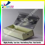 Packaging Gift Box with Cardboard Tray Inside