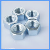 Zinc Plated Carbon Steel DIN 934 Hex Nut Supply