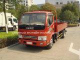 Isuzu Technology Dongfeng/DFAC/Dfm 4X2 102HP 3 Ton Mini Cargo Lorry Light Truck