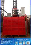 Sell Well CE ISO Confirmed Sc200/200 Construction Passenger and Materials Hoist / Elevator / Lift /Building Hoist/Platform