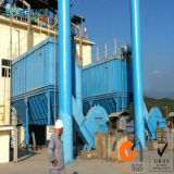 Food Process Air Filter Dust Collector Baghouse