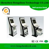 42 Inch LCD Photo Printing Vending Kiosk Machine
