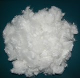 Polyester Staple Fiber (6Dx64mm Raw White)