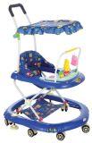 OEM New Rings Toy Plastic Baby Walker