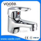 Single Lever Brass Body Basin Faucet (VT10403)