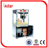 Commercial electric Popcorn Machine for Cinema & Snack Shop