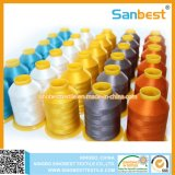 120d/2 Polyester Embroidery Thread 4000m