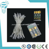 Holiday Indoor/Outdoor Decorative LED Light String
