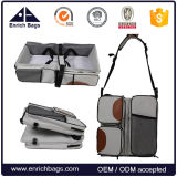 Enrich Wholesale Baby Bag with Changing Pad for Baby Travel Shoulder Bags