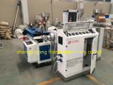HDPE Single Wall Corrugated Pipe Extrusion Line