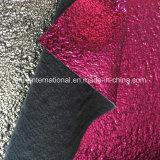 Metalic Synthetic Leather