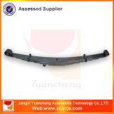 Raw Material 60si2mn Sup9 Truck Leaf Spring Assembly