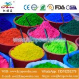 Thermosetting Candy Color Transparent Powder Coating with FDA Certification