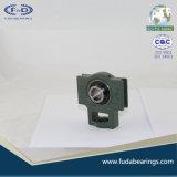 Chrome Steel Cast Iron Pillow Block Bearing UCT203