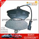 Wholesale China Brake Pads for Chery Tiggo T11-3501080