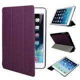 Easyacc iPad Mini 2 Folded Leather Case