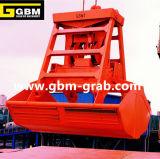 Radio Remote Control Grab Supplier for Vessel Crane
