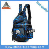 Fashion Multi-Function Messenger Bags Zipper Closer Polyester Travel Bags
