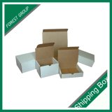 Tuck Top Corrugated Shipping Box for Mailing