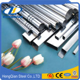 2b Finish Grade 201 304 Ss Stainless Steel Tube with Large Quantity