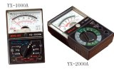 Multimeter with Ce