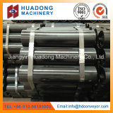 Long-Life High-Speed Low-Friction Self-Aligning Conveyor Roller