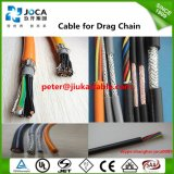 Tinned Copper Screened Data Drag Chain Cable