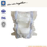 China Hot Sale OEM High Absorbent Baby Diaper Manufacturers