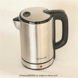 Promotion Model 1.7L 304 Food Grade Stainless Steel High Power Electric Kettle