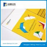Four Color Printing Magazine Printing Service